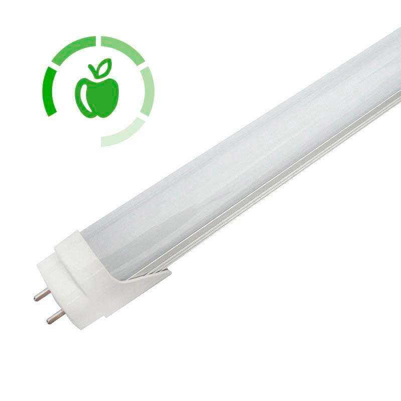 Tube LED, 9W, 60cm, Fruits et légumes, Blanc neutre